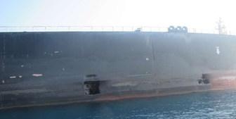 Iranian tanker (SABITI) gallery image 2