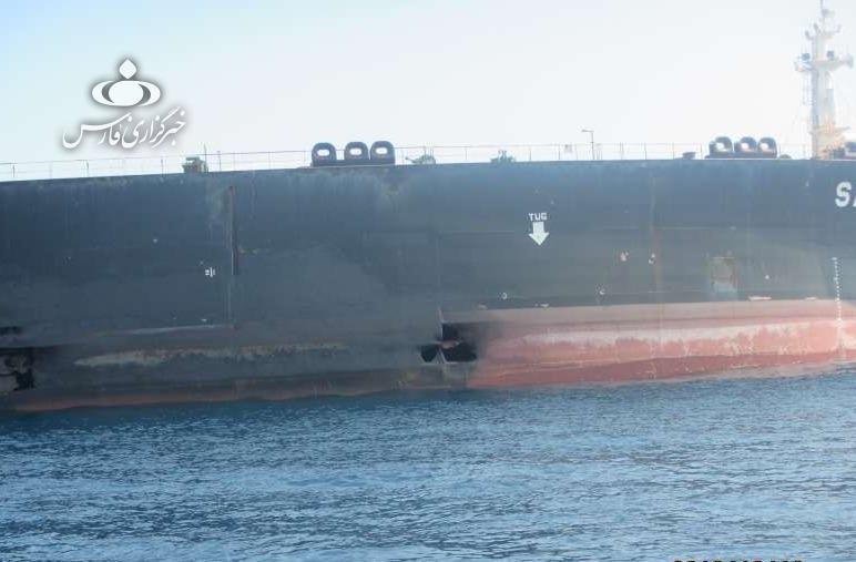 Iranian tanker (SABITI) gallery image 4
