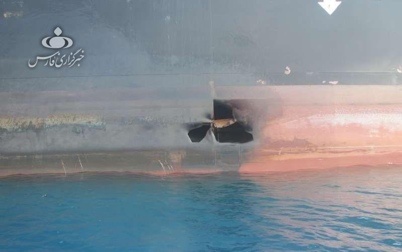 Iranian tanker (SABITI) gallery image 7
