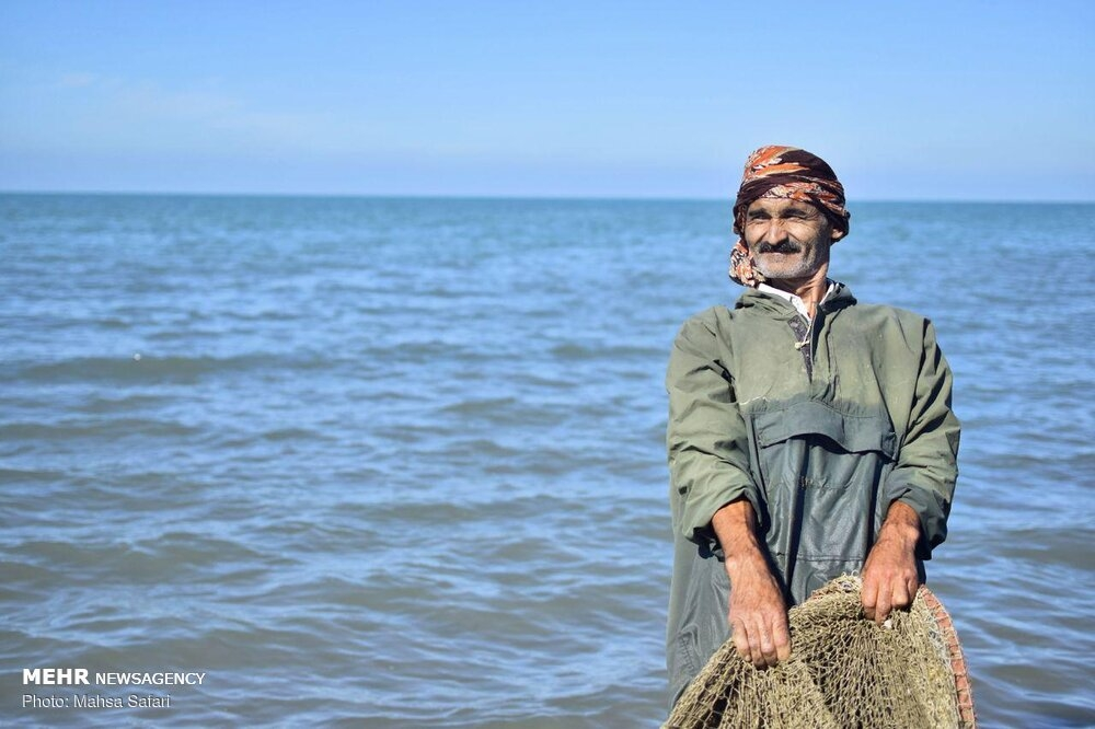 Fishing season begins in the Caspian Sea gallery image 10