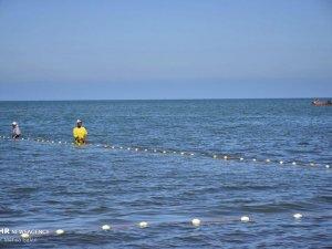 Fishing season begins in the Caspian Sea