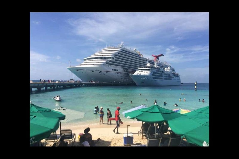 Carnival Cruise Line Names Newest Vista-Class Ship gallery image 19