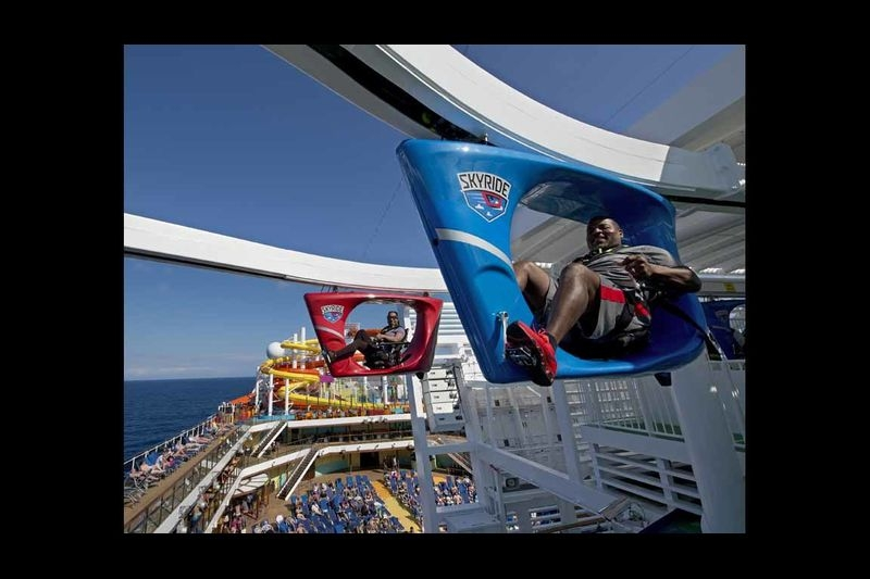 Carnival Cruise Line Names Newest Vista-Class Ship gallery image 3