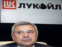Russian Lukoil to bid in Iraq