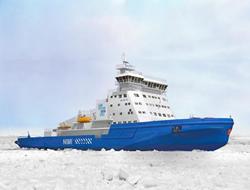 Arctech Helsinki Shipyard Wins