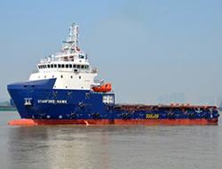Gains 75m Diesel Electric PSV