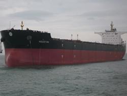 Clearlake charter drybulk vessel