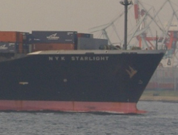 Nippon Yusen Kaisha ship death