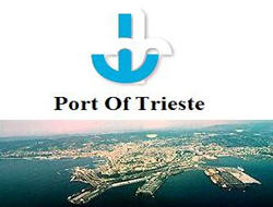 Trieste port cargo traffic up 4,5 %