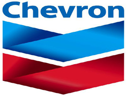 Chevron forecasts drop oil output