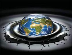 Oil price versus slowdown