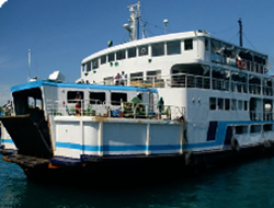 Overloaded Ferries inspections