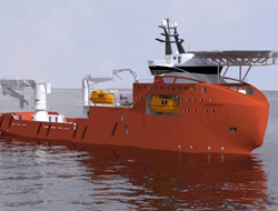 VARD Lands deal with Harkand