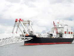 Hilong Marine acquire pipelayer