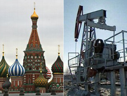 Oil market depends on Russia