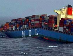 Total hull losses have fallen