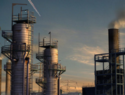 Easing oil prices