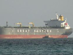 Contract to sell MR tanker