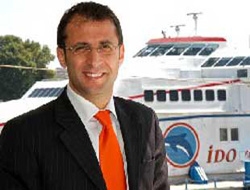 New president to Interferry