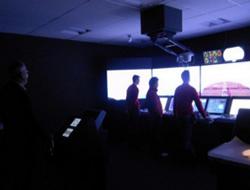 Simulator centre opened