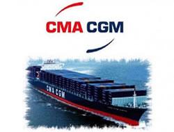 CMA CGM improves its service