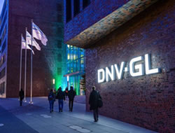 DNV GL launched JIP project