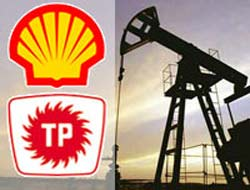 TPAO Shell agree on partnership