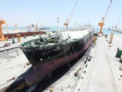 Drydock awarded at Posidonia