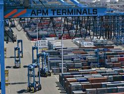 Rail volume capacity rises