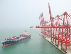 Sino-Global agreement