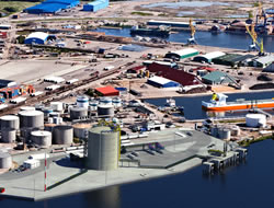 New LNG terminal to be built