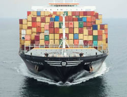 Freight rates dropped by 6%