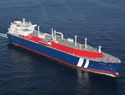 LNG imports of Brazil increases