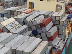 Svendborg Maersk report