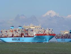 Maersk Line's measures