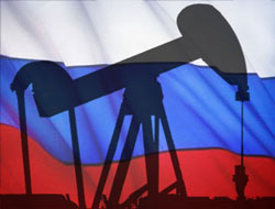 Russia cut oil-price forecast