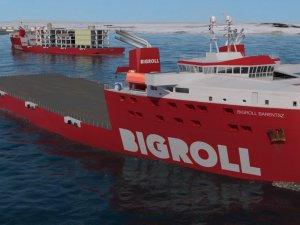 BigRoll Shipping Orders MC Class Duo