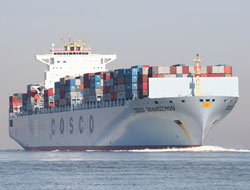 Cosco to expand business