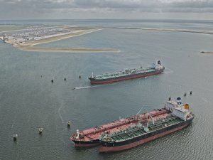 ECT, Port of Rotterdam End Marathon Legal Row