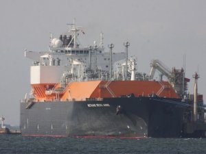 GasLog Snares LNG Carrier Pair