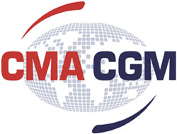 CMA CGM expanded services