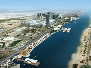 Abu Dhabi ports go digital