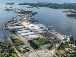 Vaasa, Umeå Merge Port Management Operations
