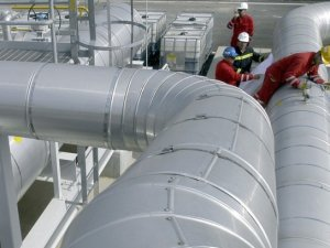 Ukraine's gas imports from Europe grow 143 pct
