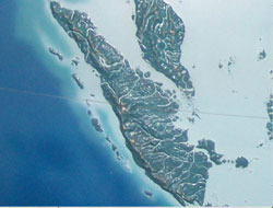 Limits on Malaca Strait Transit