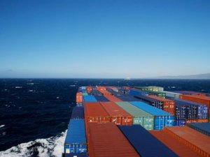 ClassNK Amends Container Stowage and Securing Guidelines