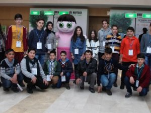 Turkish kids active in energy efficiency projects
