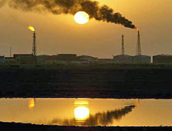 Iraq will be top global oil producer