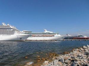 US Coast Guard Targets Cruise Ship Crimes