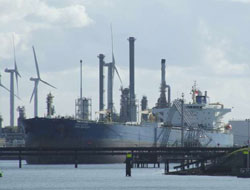 High and dry in dry bulk